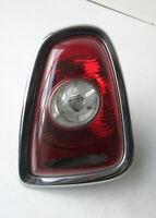Genuine Used MINI O/S Drivers Rear Light for R56 R57 & LCI - 2753626 #Q