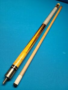 Vintage 4 Point Pool Cue Stick