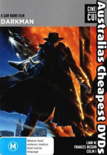 Darkman DVD NEW, FREE POSTAGE WITHIN AUSTRALIA REGION 4