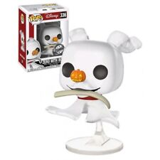 Funko Pop Zero avec Bone Exclusif Figurine 10cm Disney
