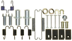 ACDelco 18K17483 Rear Parking Brake Hardware For 13-18 Scion Toyota 86 FR-S