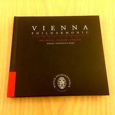 Vienna Philharmonic Orchestra 1957 – 1963 : Bruckner / Mahler / Strauss (4 x CD)