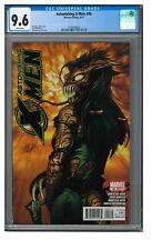 Astonishing X-Men #40 (2011) Classic Salvador Larroca Cover CGC 9.6 FF345