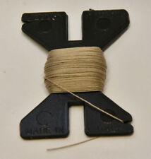 Mantua 34350 Rigging Thread Hemp 0.25mmx10mtr- Model Boat Fittings