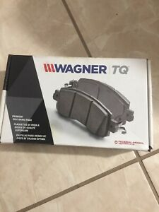 2002 Ford F150 4.2L V6 Wagner Premium Break Pads FRONT Set