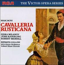 Cavalleria Rusticana FINE