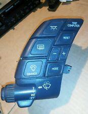 Vn vp commodore wiper switch grey