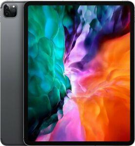 Apple iPad Pro 11 256GB WiFi space grey 4. Generation 2020 MXDC2FD