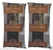 FARMER BROTHERS MEDIUM ROAST GROUND COFFEE 2 X 5 lbs ea  GROUND COFFEE 1271-2