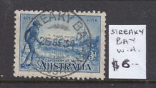 Grade Gem Australian Pre-Decimal Stamps