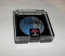 Maybelline~ EYESTUDIO Eyeshadow Sealed - 20 NAVY NARCISSIST