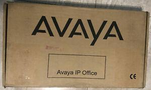 Avaya IP500 Digital Station 16B 700501585 DS16B RJ45 Digital Expansion NEW