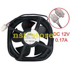 For new Refrigerator cooling fan motor NMB 15047JA-12J-YT