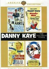 Danny Kaye Goldwyn Years 0883316885932 DVD Region 1