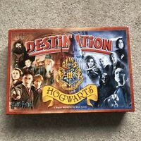 Destination Hogwarts - Harry Potter - Family Board Game