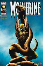 WOLVERINE N° 8 Marvel 2ème Série COMICS Panini