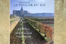 Le Potager du Roi – Versailles