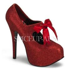 Stiletto Pumps, Classics Bow Heels for Women