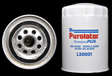 Engine Oil Filter Purolator L30001