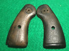 Vintage Colt Wood Grips