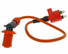 Peugeot Ludix 50 AC  High Performance Racing 2 Pin HT Lead & Coil