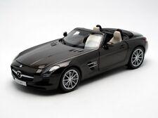Genuine Mercedes Benz Car Model SLS AMG Roadster  1:18 B66960080