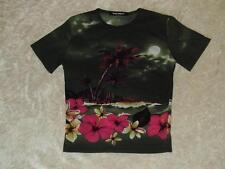 tolles Shirt von Telly Weijl in Gr.S-Südseedesign