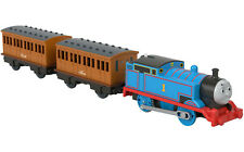 Thomas & Friends Thomas Annie & Clarabel Motorized Toy Train Sealed Brand new
