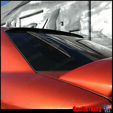 Rear Roof Spoiler Window Wing (Fits: Mazda 6 2004-08 5dr Hatchback) SpoilerKing