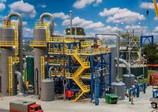 """Faller H0 kit Construcción 130175 Chemieanlage """"novedad 2017"""""""