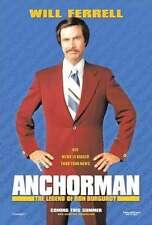 Anchorman (DVD, 2006)