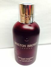 Sensual Hanaleni Bathing Milk by Molton Brown Lot F NEW 3.3 fl oz