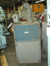 Torit Cabinet Type Dust Collector, Model #81, VERY NICE! 874 - 1071 CFM, 1.5HP