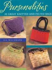 Cascade Yarns ::Pursenality Book:: Brand new