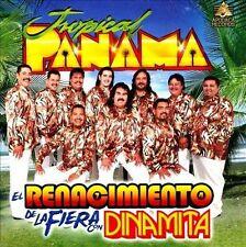 TROPICAL PANAMA - El  Renacimiento de La Fiera CD