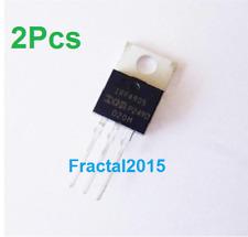 2PCS IRF4905 Transistor IRF4905PBF MOSFET FET P-Channel 55V 74A 200W DIY