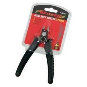 Precision Snips Cutters Wire Model Making Pliers Tools Sprue Clippers Snip Hobby