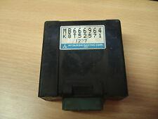 MITSUBISHI 3000gt/GTO mb666964 Active computer di scarico