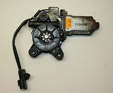9881026200 Original Hyundai SANTA FE Fensterhebermotor hinten links 98810 26200