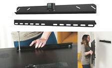 Sanus SimplySafe VLL61-B2 low-profile wall mount TV's 47''- 80'' &< 61kgs