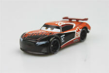 Disney Pixar Cars 3 Tim Treadless #28 Racer 1/55 Diecast Loose No Box