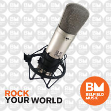 Behringer B-2 PRO Large Dual Condenser Diaphragm Microphone B2 Condensor - BNIB