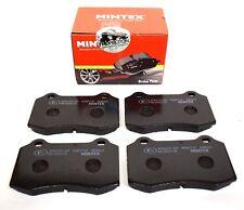 Mintex Plaquettes Frein Avant Jaguar Seat Volvo Peugeot MDB2221 (Real Image de partie)