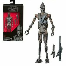 "Hasbro E7207 Star Wars The Black Series IG-11 6"" Droid Action Figure"