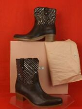 97e4de933ec MIU MIU Boots for Women for sale | eBay