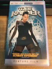 Lara Croft: Tomb Raider [UMD for PSP]