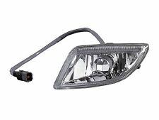 DEPO 1999-2003 Mazda Protege 4D Sedan Replacement Fog Light Unit Driver = Left