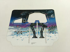 Brand New Star Wars ESB Hoth Ice Planet Fond uniquement