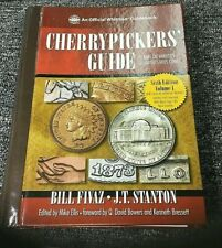 Cherrypicker's Guide brand new 6th Edition Volume 1 - VERY TOUGH TO GET!!