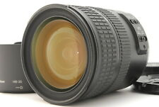 """""Near MINT"""" NIKON AF-S 24-120mm f3.5-5.6 G VR ED Nikkor from Japan"